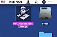 run2MouseEventChangeのアイコン