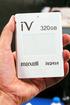 iVDR-S(320MB) 中身は2.5インチHDDなので、大きさはそのまんま