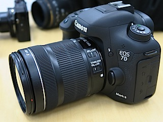 Canon EOS7D markII